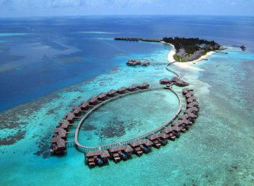 Coco Palm Bodu Hithi Resort – Thiên đường ở Maldives