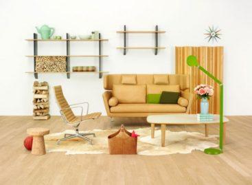 Ngất ngây với bộ sưu tập ghế sofa hè 2012