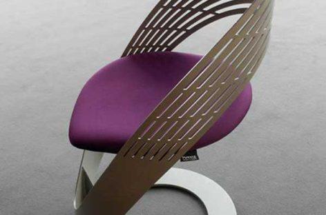Biến thể ghế độc đáo của Martz Edition