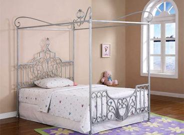Những kiểu giường cho bé yêu