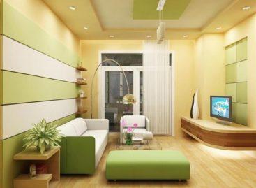 Những gợi ý khi thiết kế phòng khách