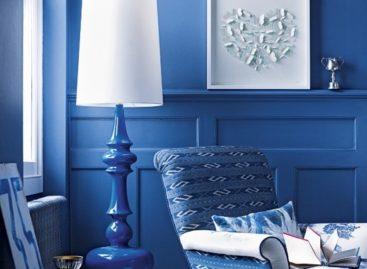 6 cách kết hợp màu sắc cho phòng khách lãng mạn
