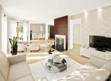 Những không gian phòng khách tuyệt đẹp