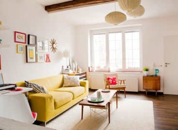 Mẫu thiết kế phòng khách hiện đại tuyệt đẹp