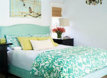 Thiết kế phòng ngủ thời hiện đại