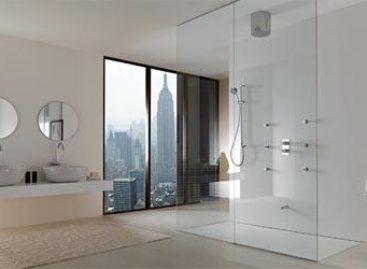 Những phòng tắm để… ngắm