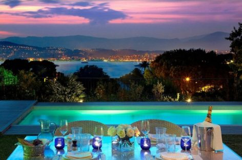 Chiêm ngưỡng khách sạn 'Hotel du Cap Eden Rock'