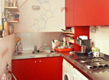 Những căn bếp chật (Phần 2)
