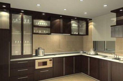 Thiết kế nhà bếp theo phong thủy