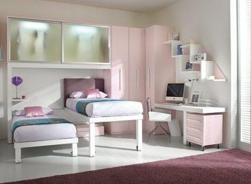 23 phong cách thiết kế cho phòng ngủ chung