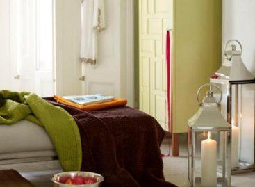 Những góc phòng ngủ lãng mạn (Phần 1)