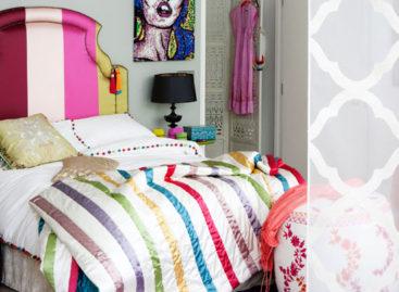Những góc phòng ngủ lãng mạn (Phần 3)