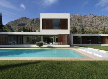 Tinh tế và sang trọng: Biệt thự Casa Bauzà tại Mallorca, Tây Ban Nha