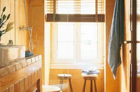 """2 cách """"vá lỗi"""" cho phòng tắm thật chuẩn và tiết kiệm"""