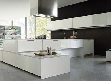 """Mẫu thiết kế nhà bếp """"Trẻ trung"""" của Carlo Colombo"""
