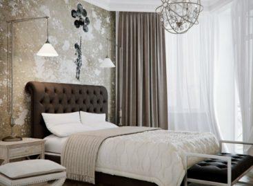 Trang trí tường cho phòng ngủ nhà bạn