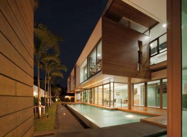 Kiến trúc toà nhà L71 tại Thái Lan