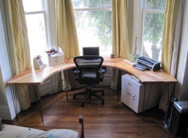 Mẹo thiết kế phòng làm việc hiệu quả tại nhà