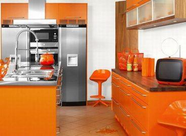 Ý tưởng sáng tạo cho tường phòng bếp
