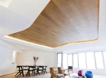 Sang trọng trong thiết kế của căn hộ Tregunter ở Hong Kong