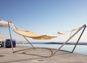 Võng La Seóra – sự kết hợp hoàn hảo giữa võng và ghế bành