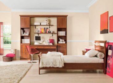 9 ý tưởng trang trí phòng cho bé gái