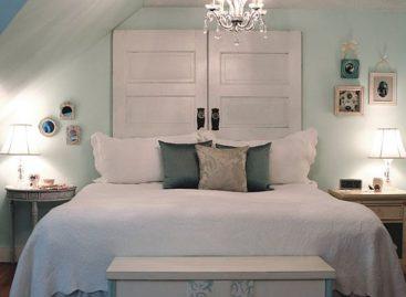 4 giải pháp thay thế đầu giường truyền thống