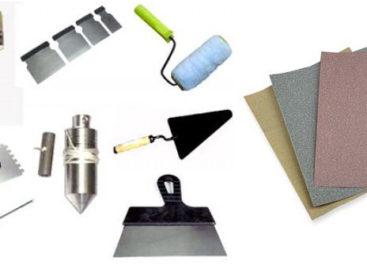 Cẩm nang xây nhà – Bài 20:  Hướng dẫn sử dụng bột trét mastic cho sơn nước