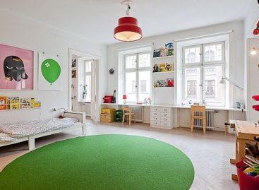 Mẹo lựa chọn thảm cho phòng khách