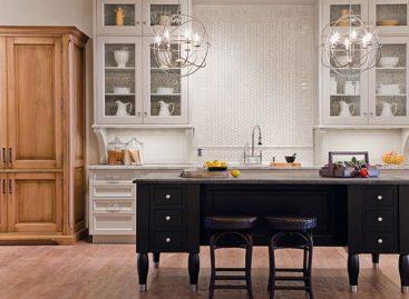 Giải pháp chiếu sáng thông minh cho phòng ăn và nhà bếp