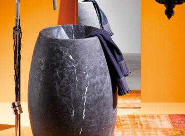 Bồn rửa tay Gem – sự pha trộn giữa vẻ đẹp cổ điển và hiện đại
