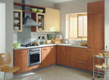 Tư vấn cải tạo bếp có diện tích nhỏ hẹp