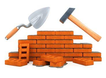 """Mục lục """"Cẩm nang xây nhà"""""""