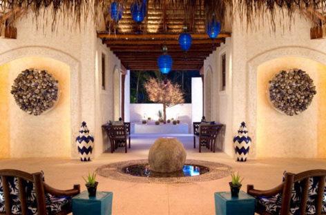 Las Ventanas al Paraiso – Khách sạn sang trọng bậc nhất Mexico