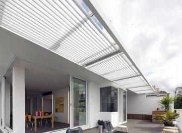 Tận hưởng cảm giác yên bình khi sống trên cao với căn hộ penthouse ở Sydney