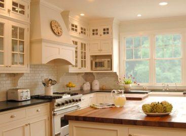 Những vật liệu kéo dài tuổi thọ cho nhà bếp