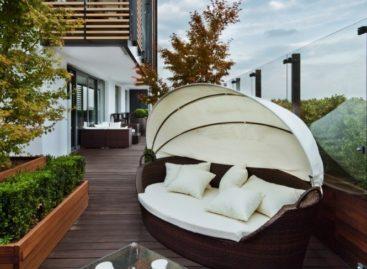 Chiêm ngưỡng một căn hộ có thiết kế đẹp tại Ba Lan