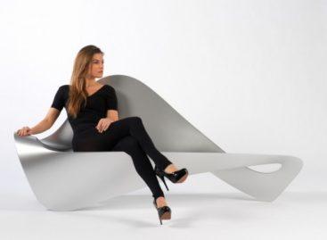 Ghế Sofa của nhà thiết kế Daan Mulder