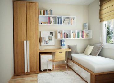 23 mẫu thiết kế phòng ngủ hiện đại
