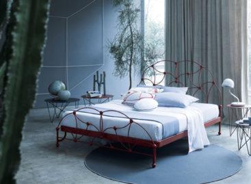 Ciacci – Giường tuyệt đẹp phong cách Ý