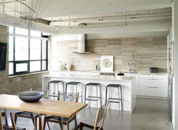 101 ý tưởng tu sửa nhà bếp! (Phần 2)