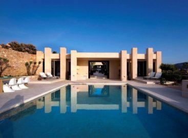 Khám phá vẻ đẹp sang trọng của biệt thự 803 ở Tây Ban Nha