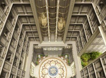 Kiệt tác vượt thời gian D'.Palais de Louis