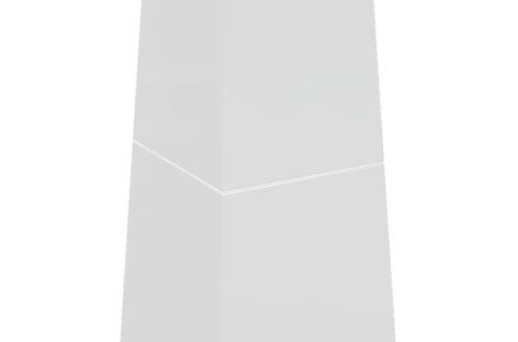 Điểm thêm nét tinh tế cho không gian sống của bạn bằng lò sưởi Pyramid