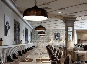 Nhà hàng El Gauchito, hiện đại mà cổ điển