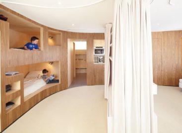 Mở rộng không gian sống với nội thất