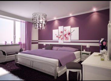 10 mẫu phòng ngủ đẹp rạng ngời