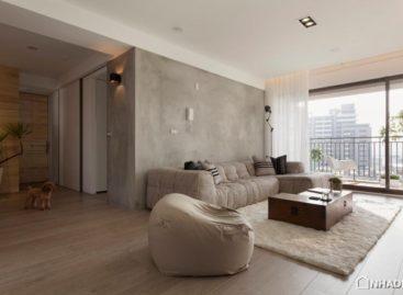 Thiết kế nhà theo phong cách đương đại