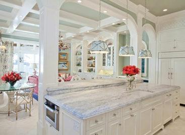 25 ý tưởng tuyệt vời cho phòng bếp của bạn