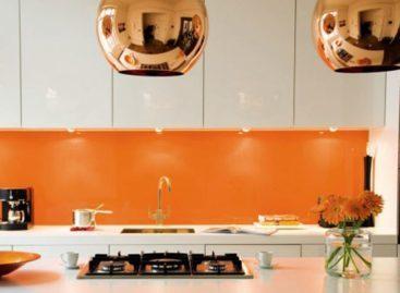 10 ý tưởng chiếu sáng nhà bếp đương đại